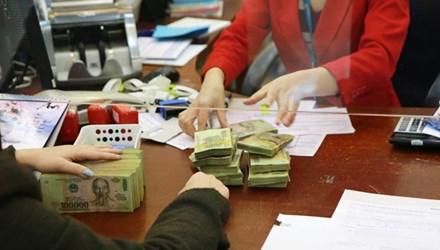Tiền thuế, tiền chậm nộp, tiền phạt được nộp theo thứ tự nào