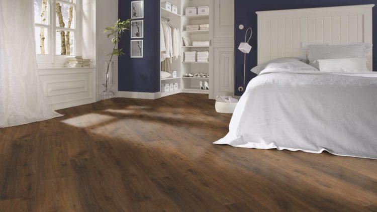 Sàn gỗ nhập khẩu từ Malaysia cho gia đình bạn