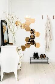 Gương décor ốp tường nên sử dụng loại nào.